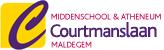 GO! middenschool en atheneum Courtmanslaan